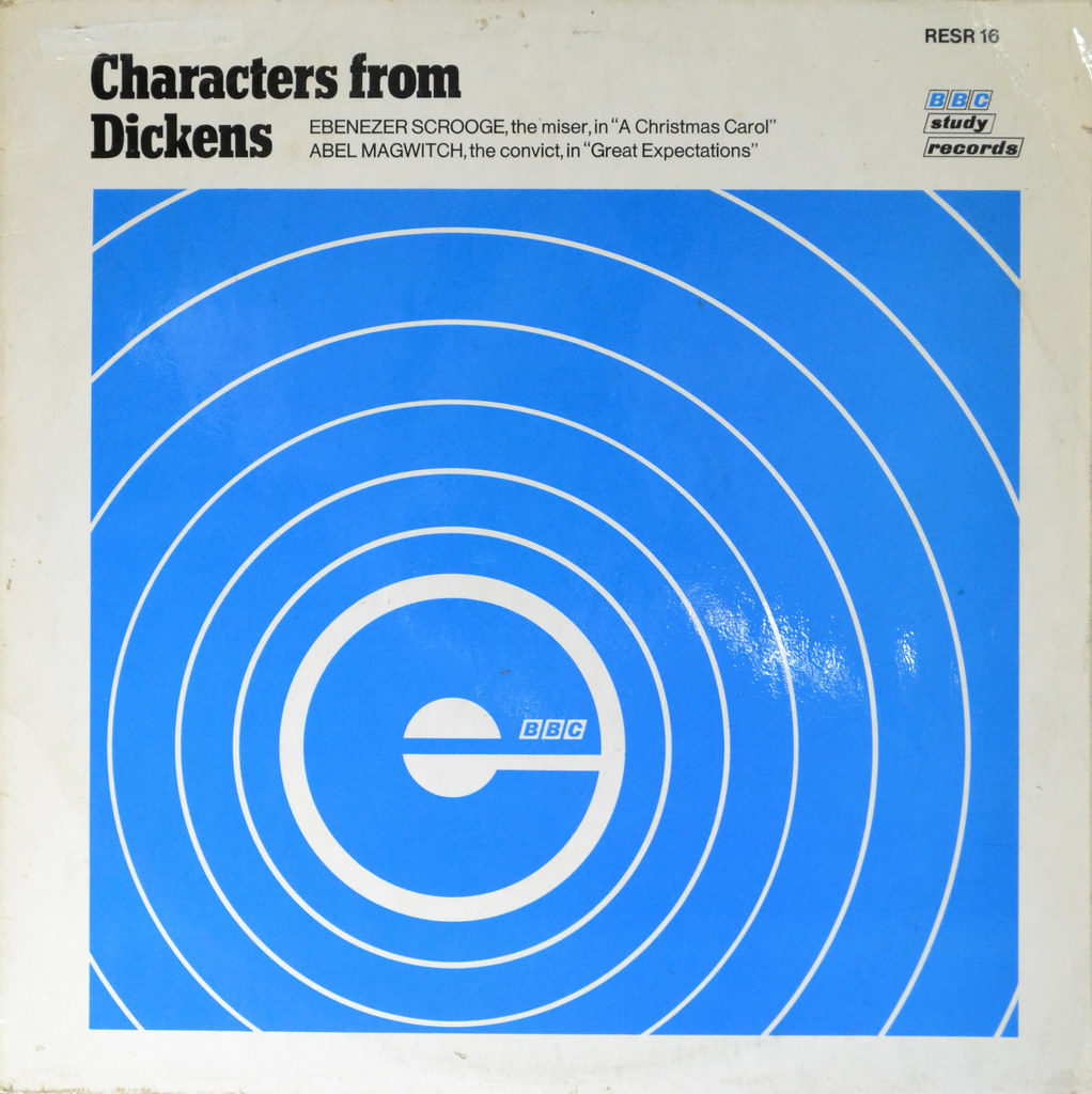 Company Record Sleeve Good Companions For Children As Well As Adults Music Replica Of Original Used Early Pye Label